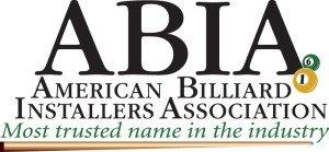 American Billiard Installers Association / San Antonio Billiard Table Movers