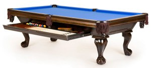 Billiard table services and movers and service in San Antonio Texas